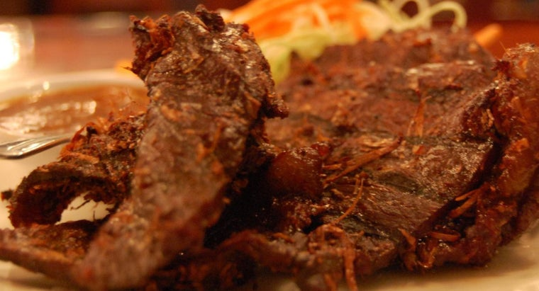 What Is a Good Beef Jerky Home Recipe?