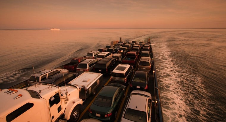 Where Can You Find the Long Island Ferry Schedule Online?