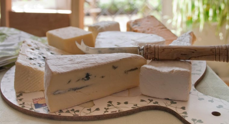 What Are Some Facts About Brie Cheese?
