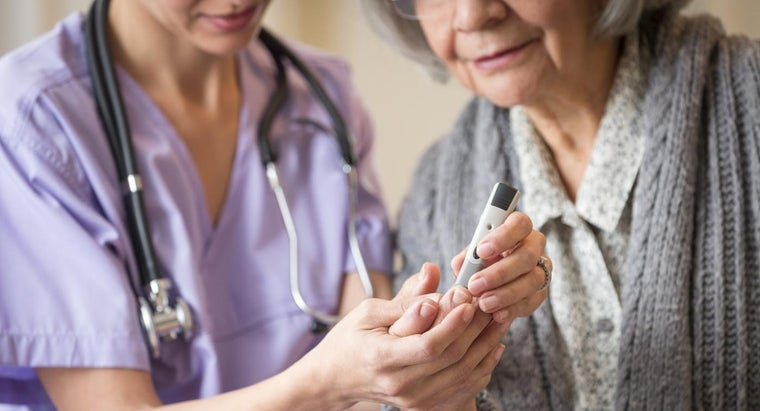 How Are the Symptoms of Type 2 Diabetes Treated?