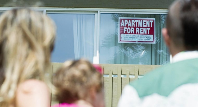 How Do You Find Apartments That Are Available for Low-Income Workers?
