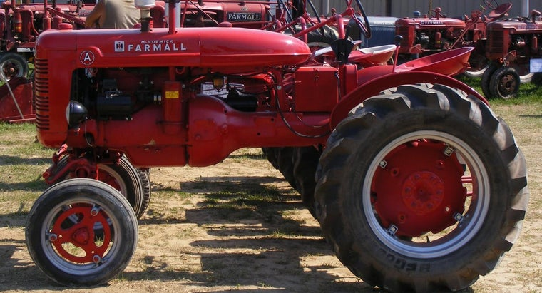 Where Can One Find Information on Cheap Tractor Tires for Sale?