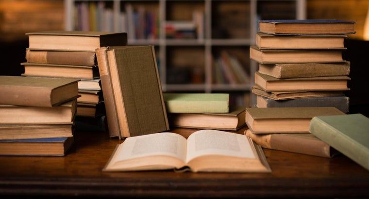 How Can You Find Full Books for Free?