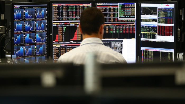 How Do You View the Stock Market Live?