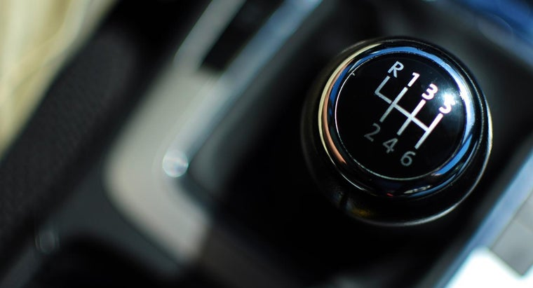 Are Manual Transmission Parts Expensive?