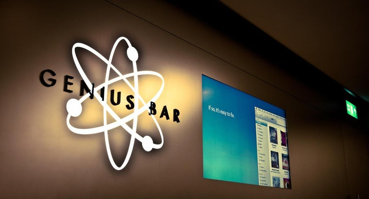 How Much Does an Appointment at the Apple Genius Bar Cost?