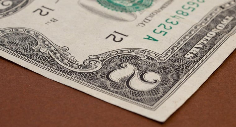 Who Is on the Two Dollar Bill?