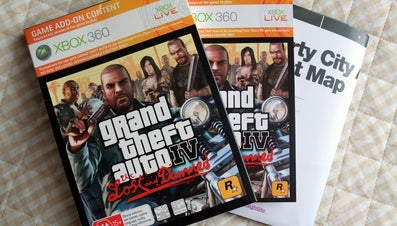 What Are Some Cheat Codes for Cars in GTA 4?