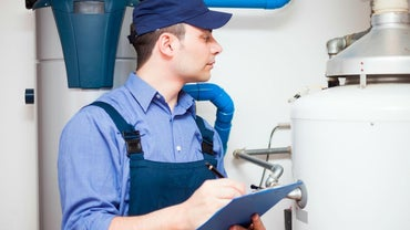 What Is the Average Clearance Needed Around a Hot Water Heater?
