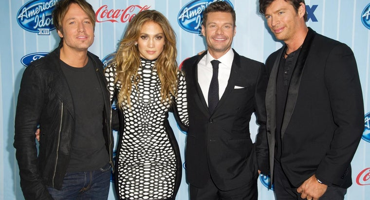 "When Is the ""American Idol"" Live Show Filmed?"