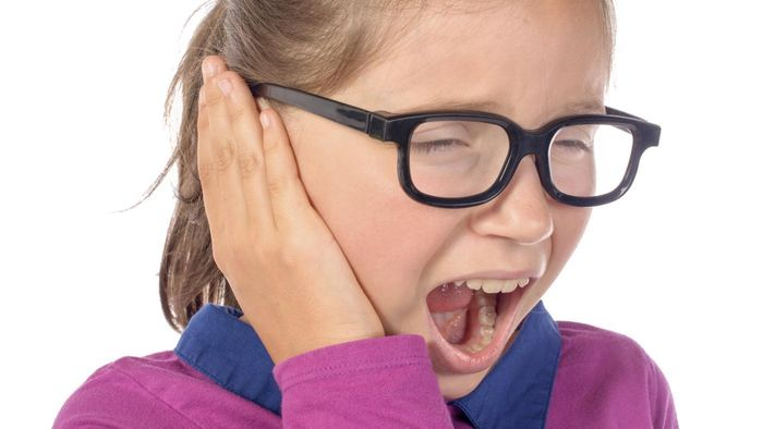 What Causes Fluid in the Middle Ear?