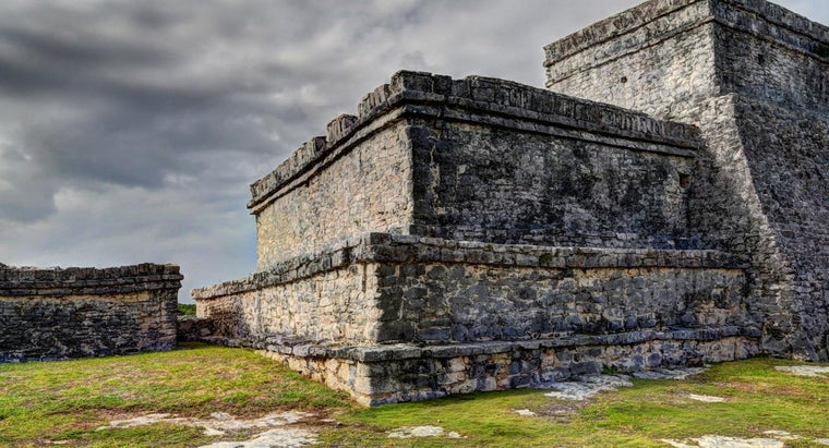 What Is Some Information About Tulum, Mexico?