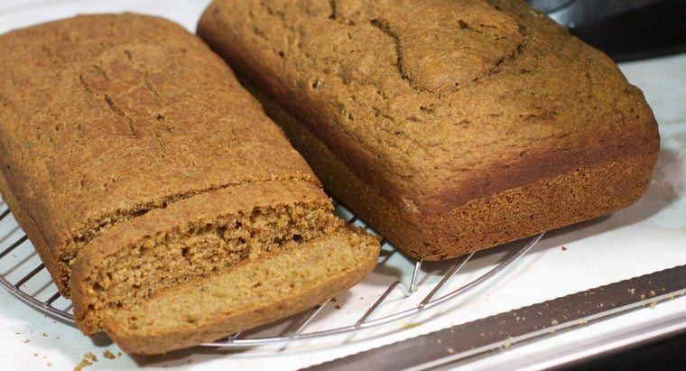 What Is a Good Baked Butternut Squash Bread Recipe?