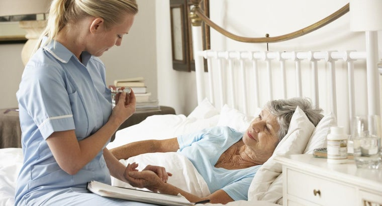 What Should You Consider When Comparing Ratings of Hospices?
