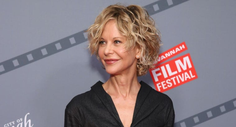What Are Some of the Short Hairstyles Meg Ryan Has Had?