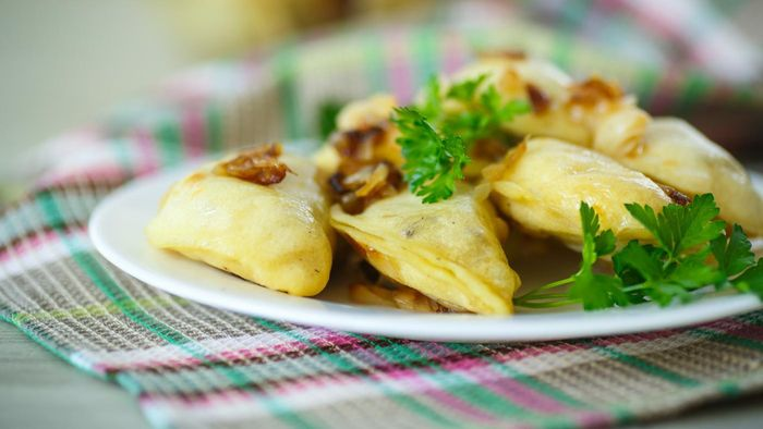What Are the Best Recipes for Homemade Dumplings?