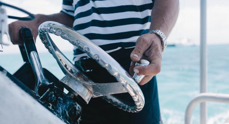 How Do You Check a Boat Registration Number?