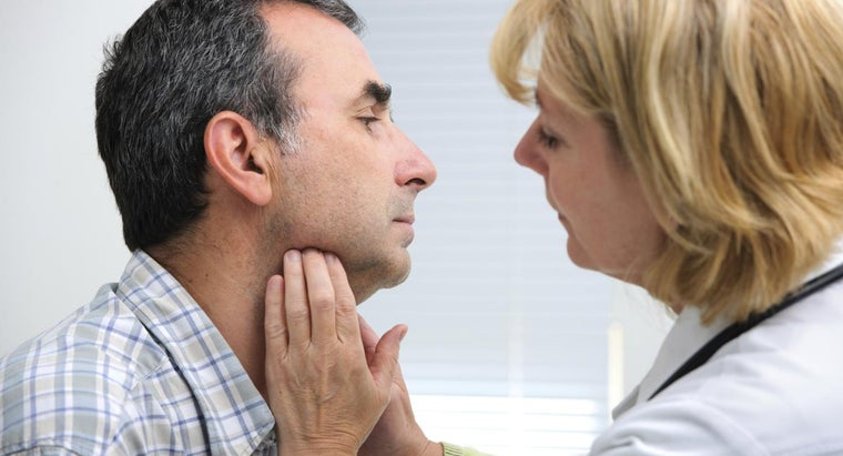 What Is the Survival Rate of Individuals Diagnosed With Tonsil Cancer?
