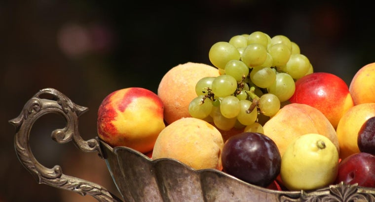 What Are Good Foods to Eat If You Have Gout?