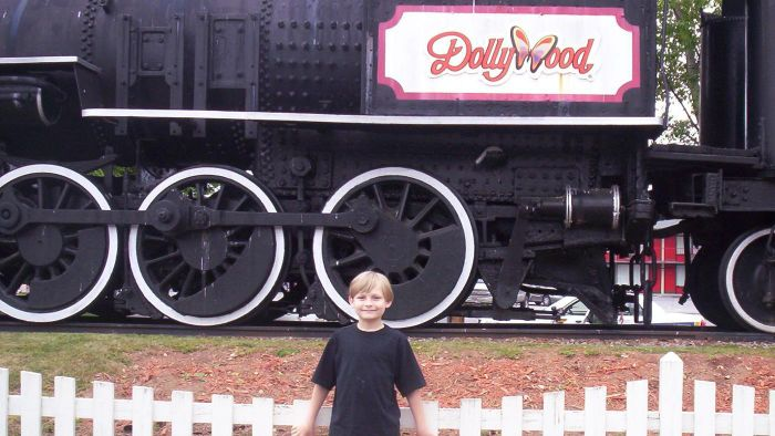 Where Is the Dolly Parton Theme Park, Dollywood Located?