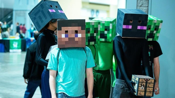 What Are Some Great Minecraft Songs?