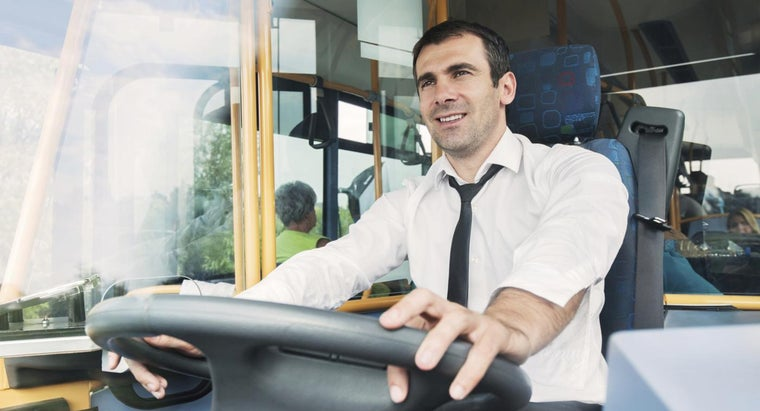 How Do You Apply for Shuttle Driving Jobs?