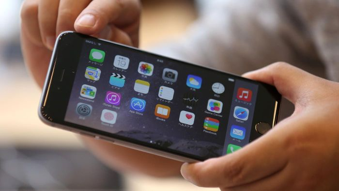 What Are the Main Features of the IPhone 6 Cell Phone?