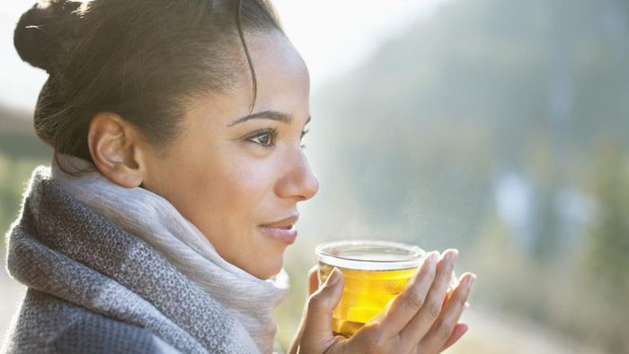 Are there any side effects from drinking Fit tea?