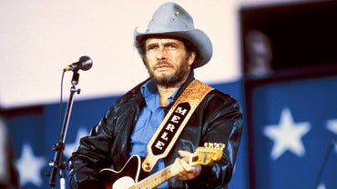 How Did Merle Haggard Die?