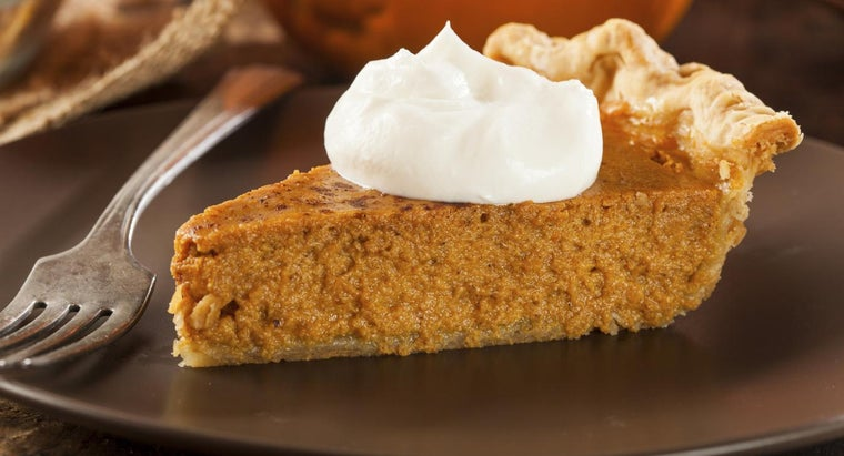What Type of Fresh Pumpkin Is Good for Cooking Pumpkin Pie?