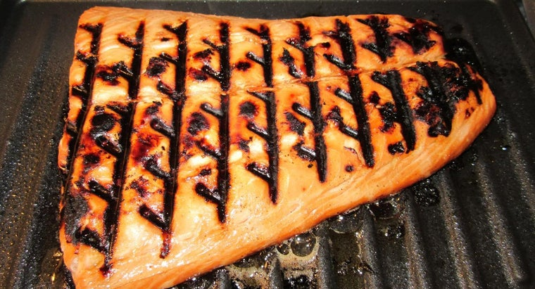What Colors Do George Foreman Indoor Grills Come In?