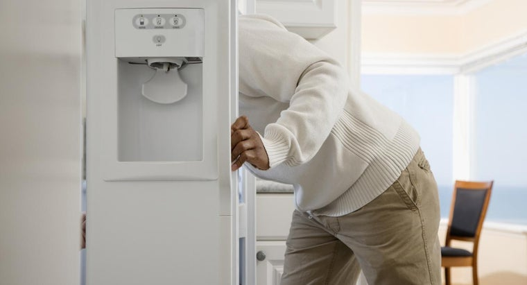 Where Can Refrigerator Door Stoppers Be Purchased Online?