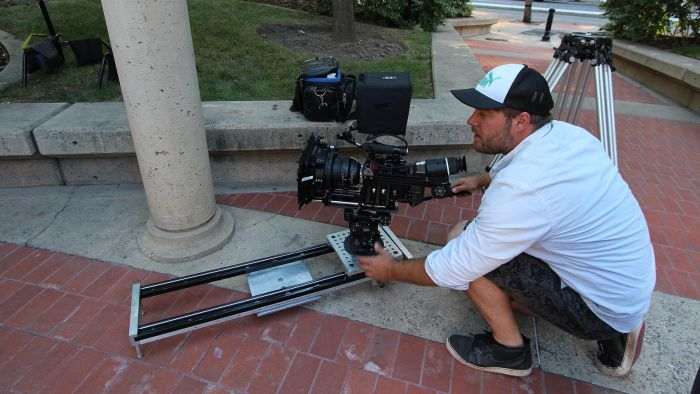 What Are Some Well-Known Film Schools in the United States?