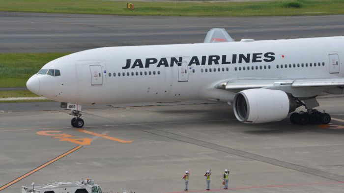 How Do You Check the Status of a Japan Airlines Flight?