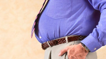 How Do You Lose Stomach Fat?