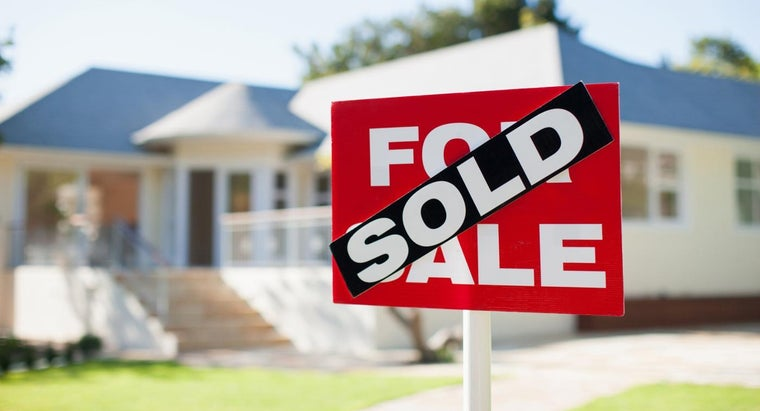 How Can You Find the Prices of Recently Sold Homes in Your Area?