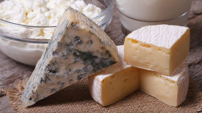 What Are Some Popular Dairy Products?