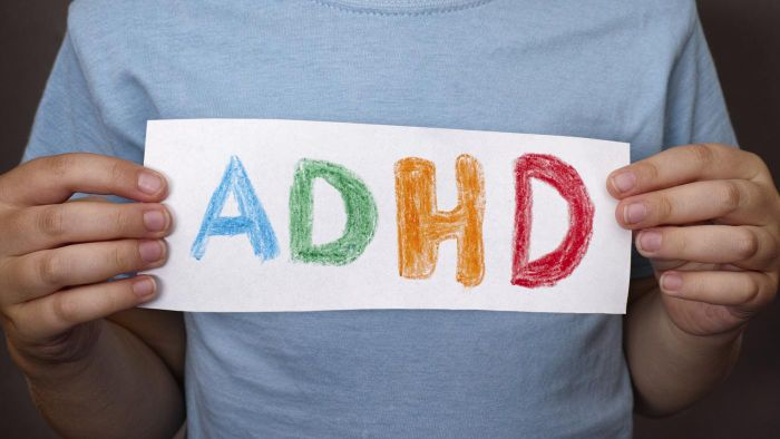 How Is ADHD Diagnosed in Children?