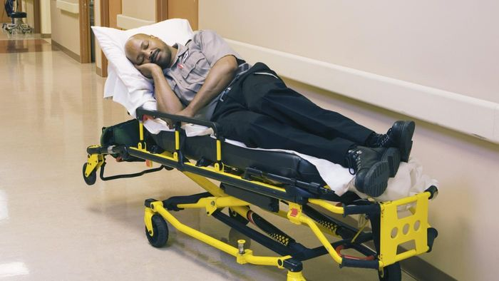 How Do You Reduce Your Wait Time in the Emergency Room?