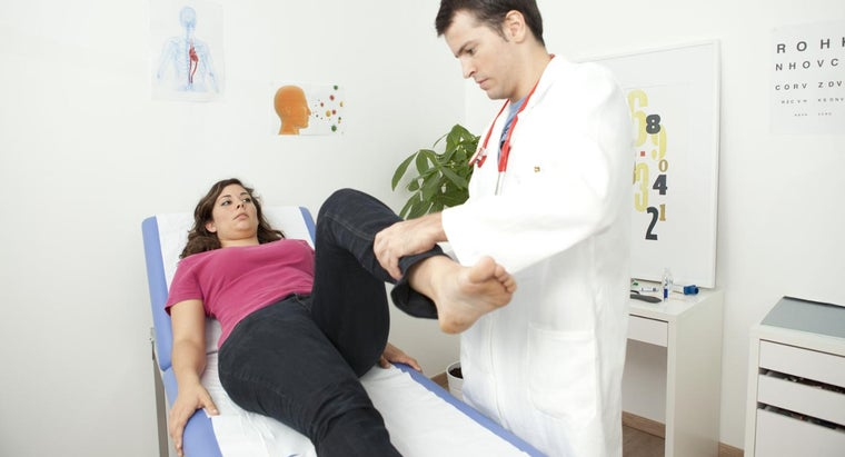 What Are Some Causes of Groin and Leg Pain in Women?