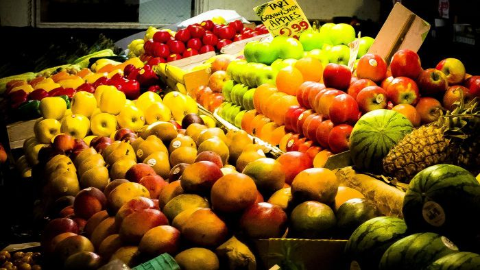 What Are Some Low Glycemic Index Fruits?