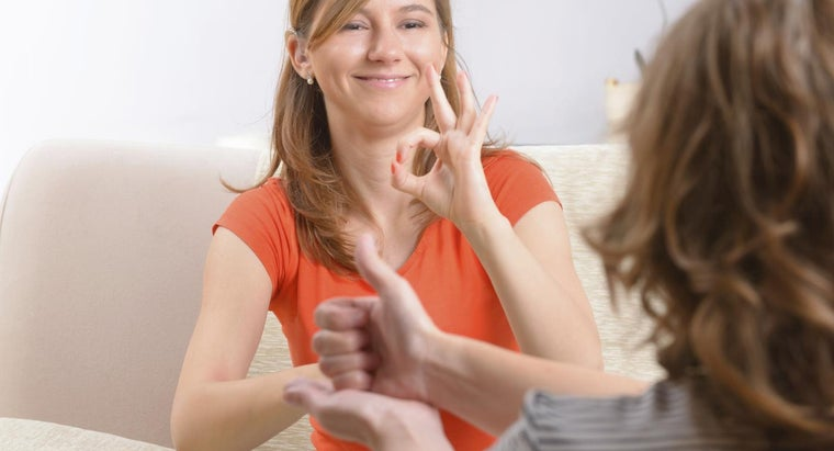 How Do You Find Free Sign Language Lessons Online?