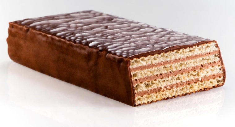 How Many Calories Are in One Serving of Nabisco Chocolate Wafers?