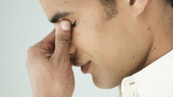What Causes Sinus Pain?