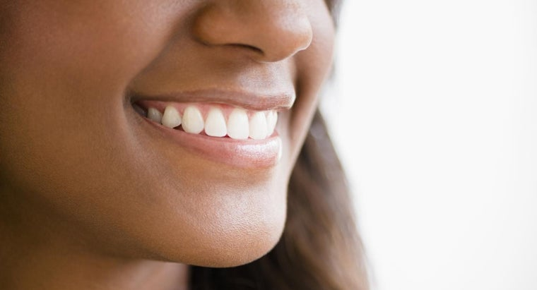 What Is a Natural Teeth Whitener?