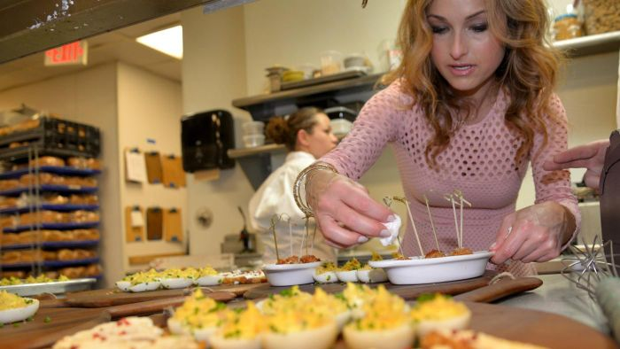 "When Did ""Giada at Home' Premier on the Food Network?"