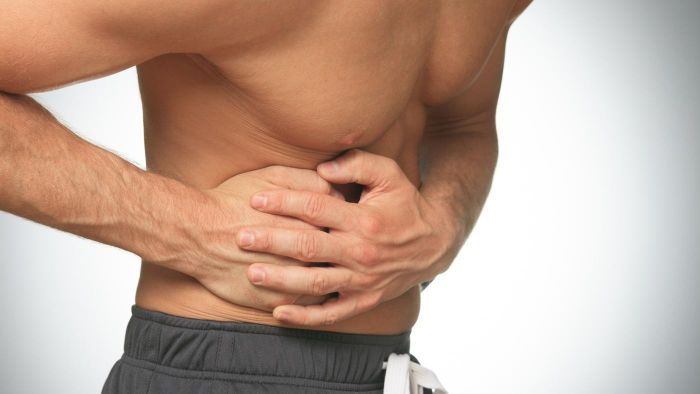 What Symptoms Are Associated With Bruised Ribs?