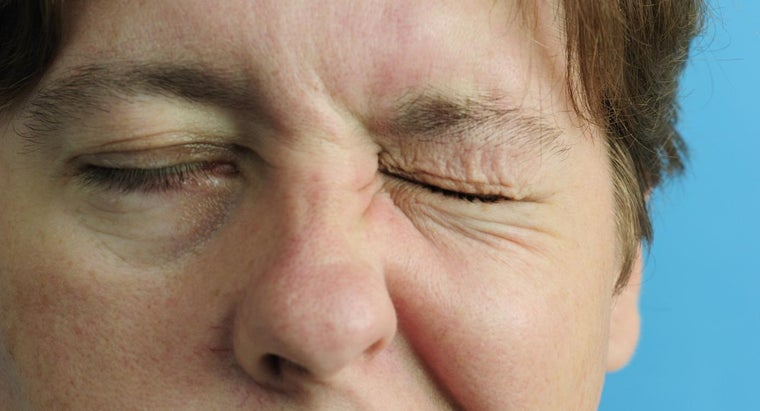 Does Stress Cause Bell's Palsy?
