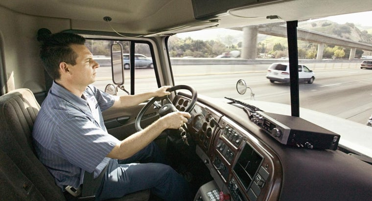 How Can You Get a Truck Driver Job at Sysco?