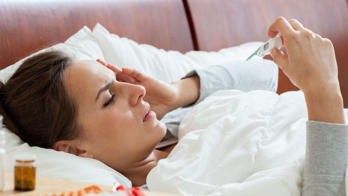 How Long Does a Fever Last?